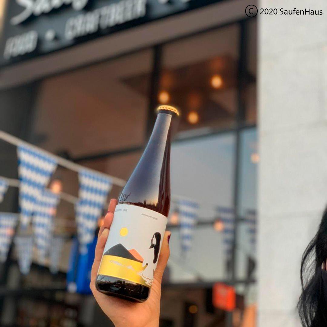 cervezas artesanales monterrey